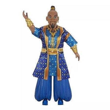 Boneco Gênio Aladdin 30cm Disney Basico - Hasbro E5446