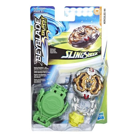Beyblade Burst Turbo - Hasbro
