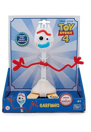 Garfinho - Toy Story 4 - Toyng