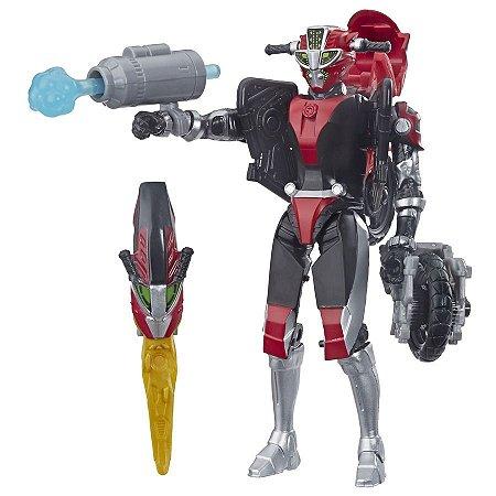 Figura Cruise Beastbot Power Rangers - Hasbro