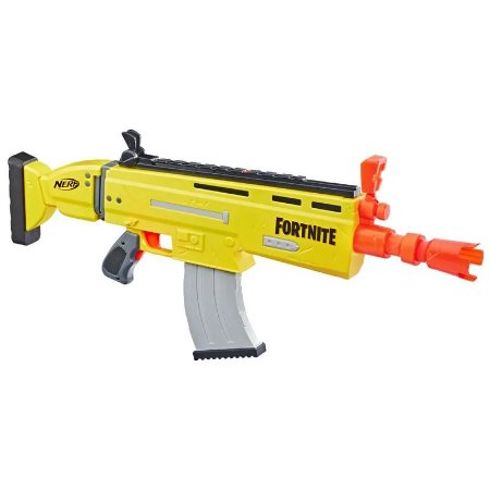 NERF Fortnite AR-L - Hasbro