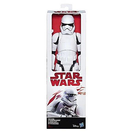 Boneco Stormtrooper - Star Wars - Hasbro