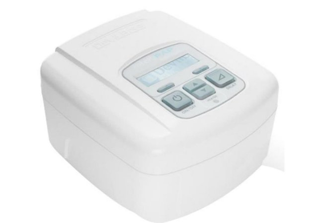 Cpap DeVilbiss SleepCube Standard Plus