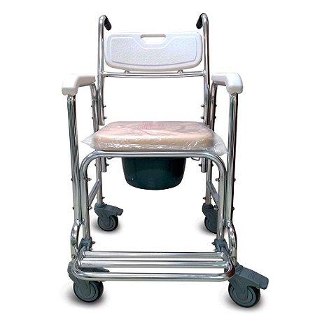 Cadeira de banho ULTRALUX - Mobil