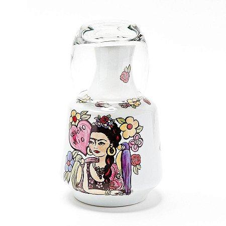 Moringa Frida Flores - Linha Frida