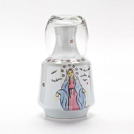 Moringa Nossa Senhora das Graças - Linha Santeiro
