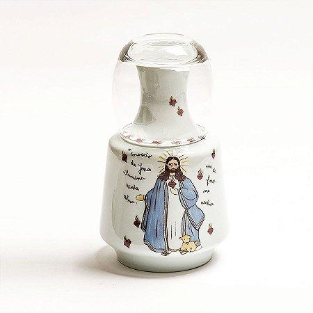 Moringa Jesus de Nazaré - Linha Santeiro