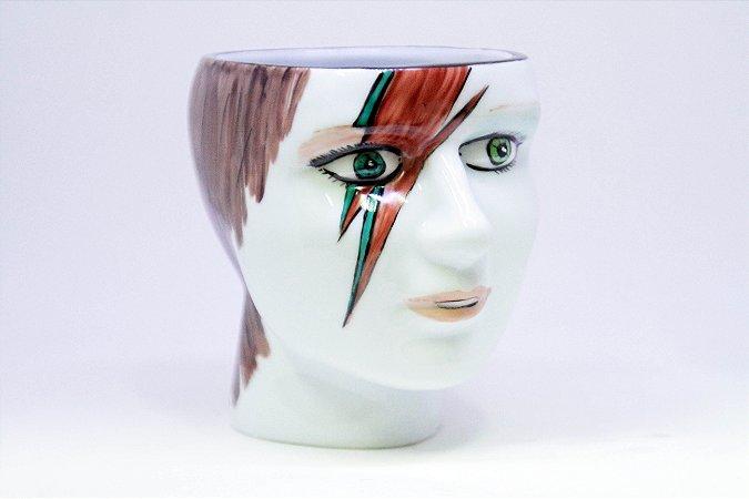 Vaso David Bowie