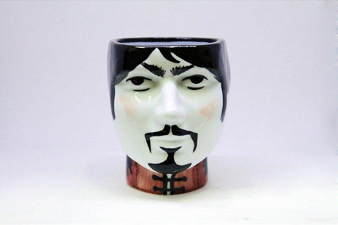 Vaso George - Linha Beatles