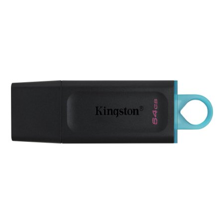 Pendrive Kingston DataTraveler Exodia USB 3.2 64GB Azul