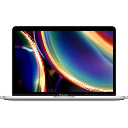 """MacBook Pro Touch Bar 13"""" i5 1.4GHz 8GB 512GB Prateado"""