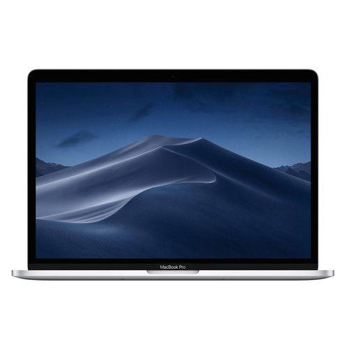 """MacBook Pro Touch Bar 13"""" i5 2.4GHz 8GB 512GB Prateado"""