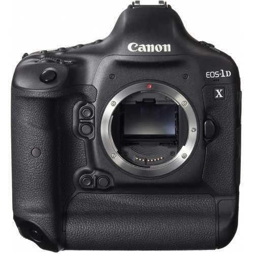 Câmera Canon EOS 1Dx Corpo