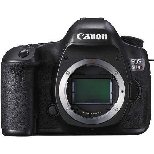 Câmera Canon EOS 5Ds R Corpo