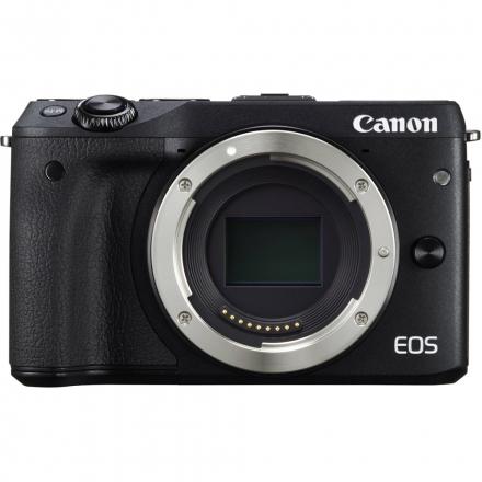 Câmera Canon EOS M3 Mark III Corpo