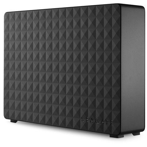 HD Externo Seagate Expansion de Mesa 5TB