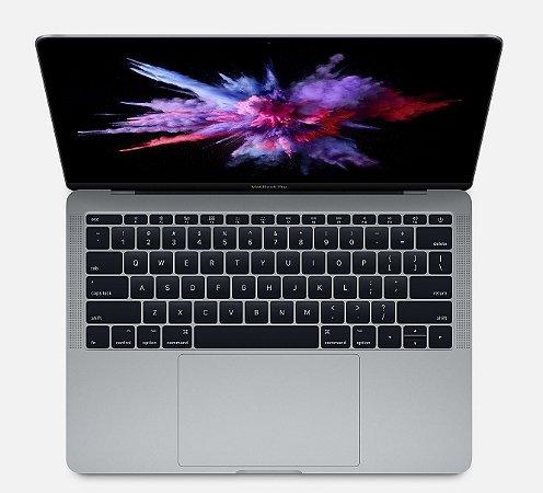 """MacBook Pro 13"""" i5 2.3GHz 8GB 128GB Cinza Espacial"""