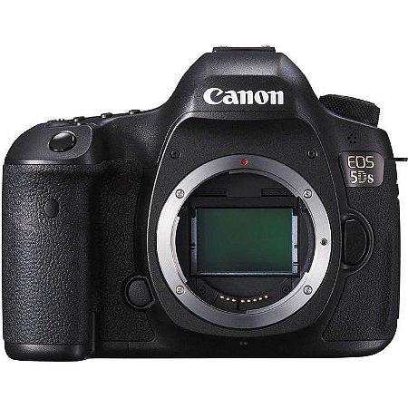 Câmera Canon EOS 5Ds Corpo