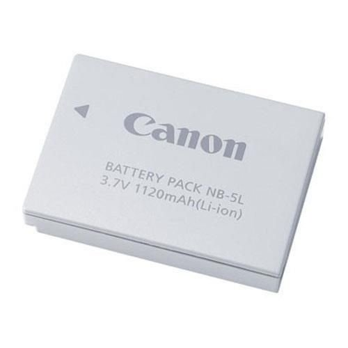 Bateria Original Canon NB-5L
