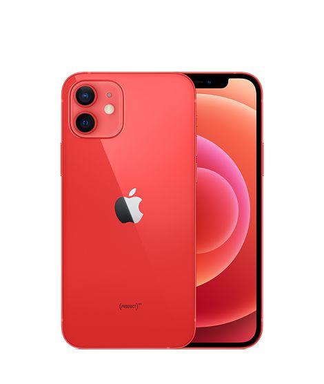 Celular iPhone 12 256GB (PRODUCT)RED
