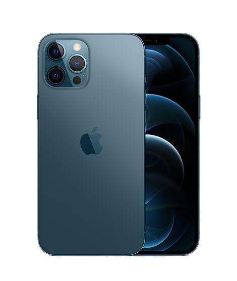 Celular iPhone 12 Pro Max 256GB Azul-Pacífico