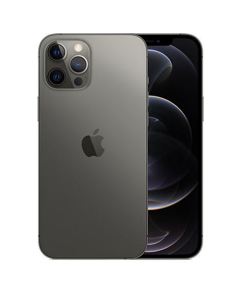 Celular iPhone 12 Pro Max 256GB Grafite
