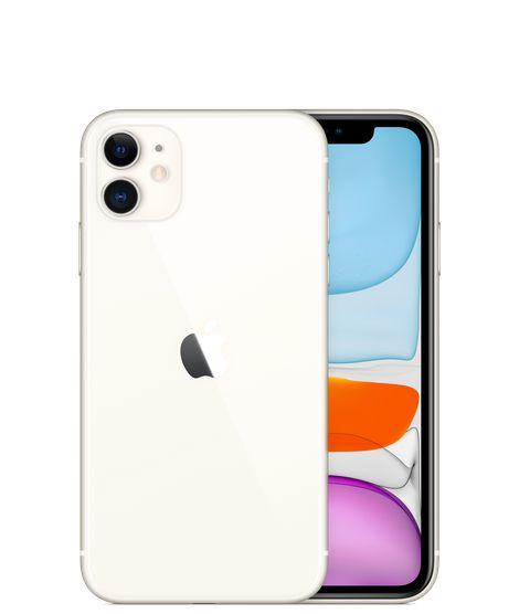 Celular iPhone 11 256GB Branco