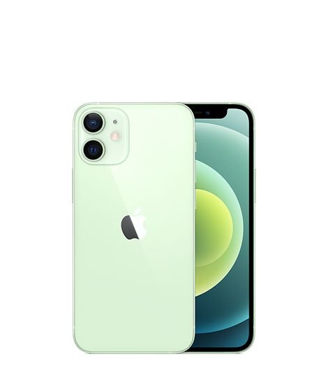 Celular iPhone 12 Mini 64GB Verde