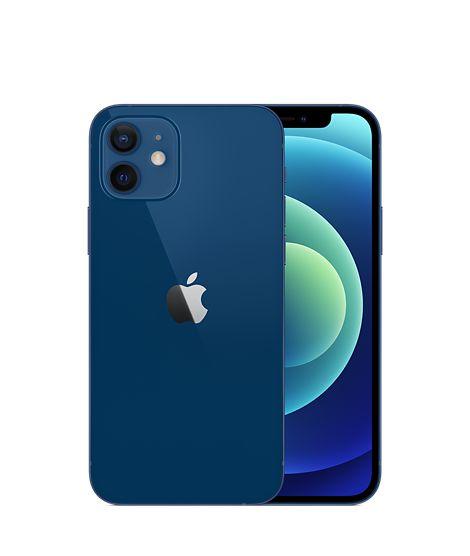 Celular iPhone 12 256GB Azul