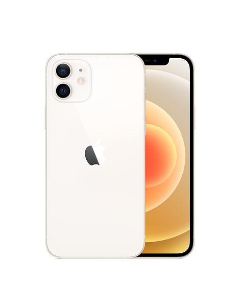 Celular iPhone 12 256GB Branco
