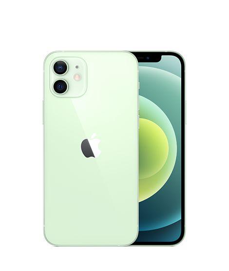 Celular iPhone 12 256GB Verde