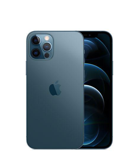 Celular iPhone 12 Pro 256GB Azul-Pacífico
