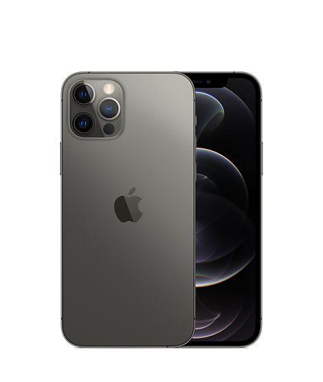Celular iPhone 12 Pro 256GB Grafite