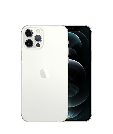 Celular iPhone 12 Pro 256GB Prateado