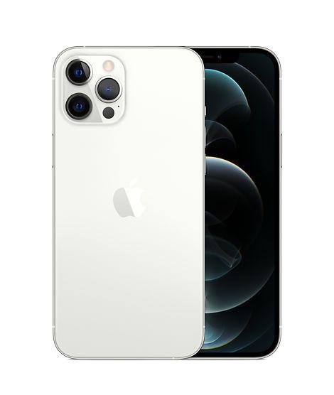 Celular iPhone 12 Pro Max 128GB Prateado