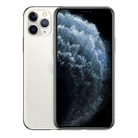 Celular iPhone 11 Pro 64GB Prateado