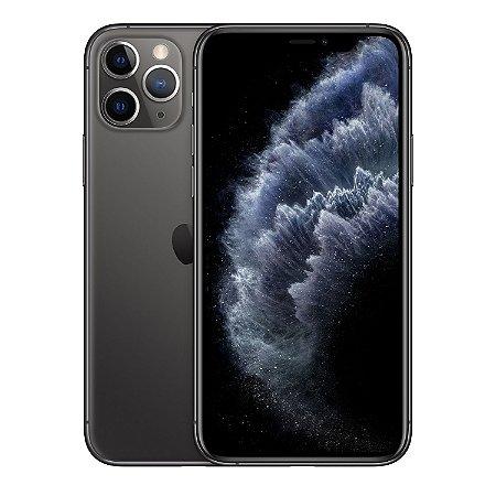 Celular iPhone 11 Pro 256GB Cinza-especial