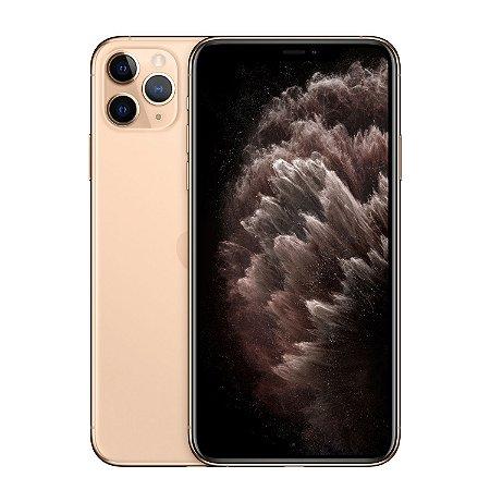Celular iPhone 11 Pro 256GB Dourado
