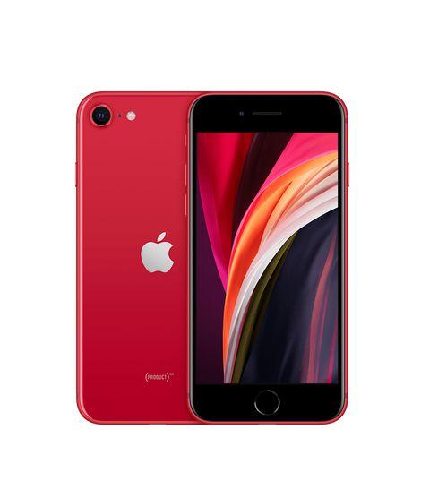 Celular iPhone SE 2020 64GB (PRODUCT)RED