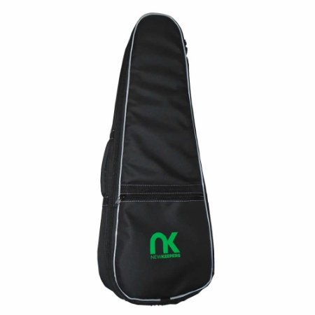 Bag 600 Premium Preto Ukulele Concert NewKeepers