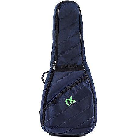 Bag MaxiPro Azul Violão Clássico NewKeepers