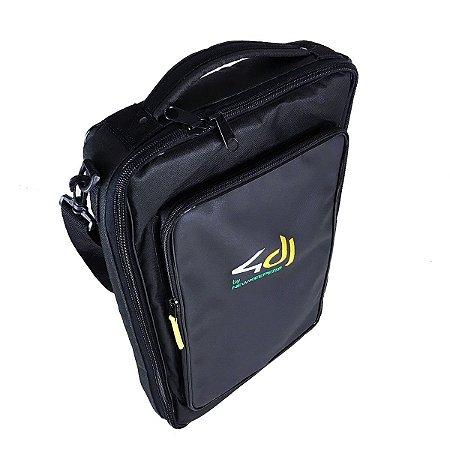 Capa Bag 4DJ Basic Preto - Ctrl Mixer V31.50.9 NewKeepers