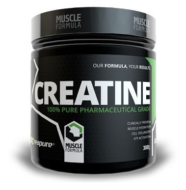 Creatina com CREAPURE - 300g