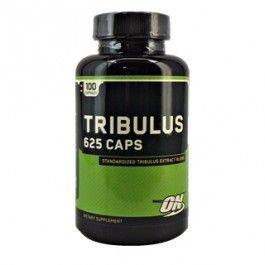Tribulus Terrestris 625mg - 100 cápsulas