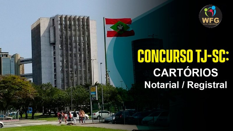 CURSO ONLINE CARTÓRIO SC - ATIVIDADES NOTARIAL / REGISTRAL PÓS-EDITAL -   (( PROMOÇÃO FIM DE ANO ))