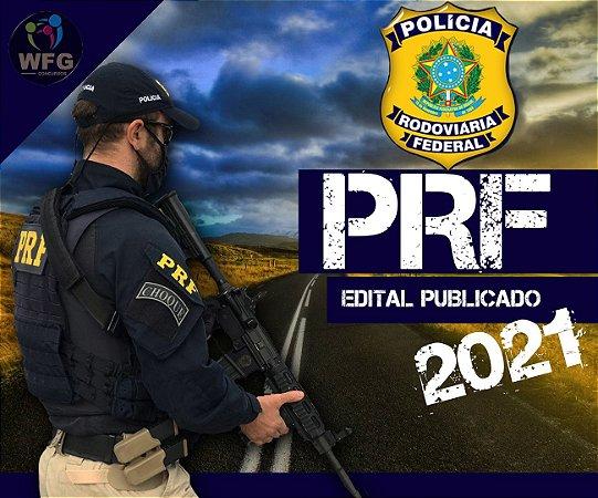 CURSO PRF 2021-  PÓS-EDITAL AGENTE DA PRF  - COMPLETO ATÉ A DATA DA PROVA! (( PROMOÇÃO O PAI TA ON!))