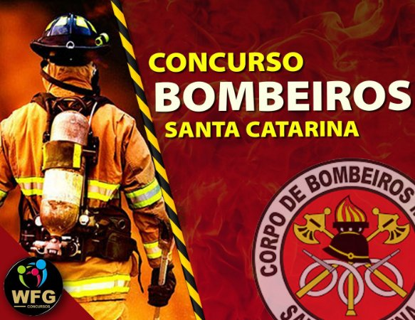 CURSO ONLINE SOLDADO BOMBEIROS / SC - EXTENSIVO ATÉ A DATA DA PROVA 2021/22