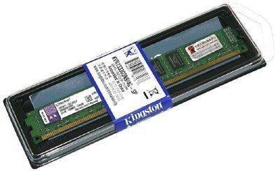 Memória Kingston 4gb Ddr3 1333 Mhz 10600 240-pin KVR1333D3N9/4G PC