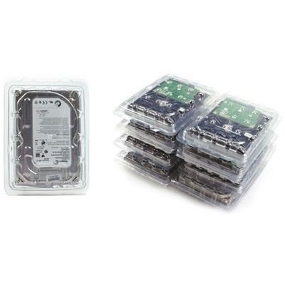 BOX P/ HD TODOS OS MODELOS IDE SATA E SCSI CX 50 UN