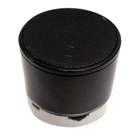 Mini Caixa De Som Speaker Com Bluetooth hld-600